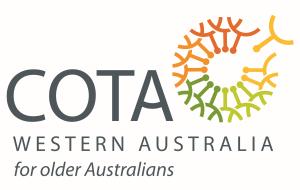 COTA WA for older Australians